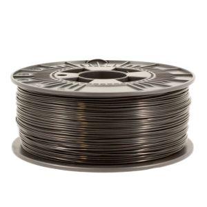 FELIX PLA filament (1 kg) BLACK - RAL 9017