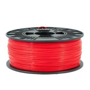 FELIX PLA filament (1 kg) RED - RAL 3020