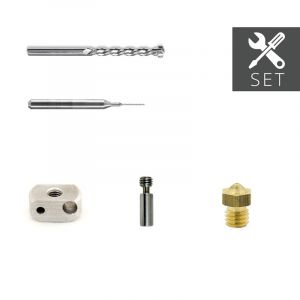 FELIX Tec Series - Maintenance and Repair Kit