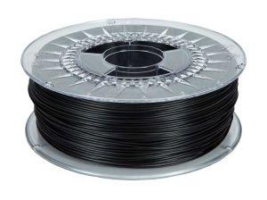 FELIX PLA Premium (1 kg) Black - RAL 8022