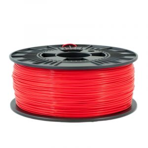 FELIX ABS-X filament (1 kg) RED
