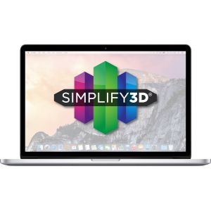 Simplify3D - 3D printing software - license