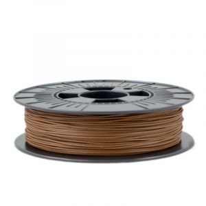 FELIX Wood filament (0,5 kg) Dark