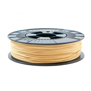FELIX Wood filament (0,5 kg) Light